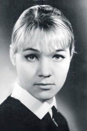 Nina Ruslanova