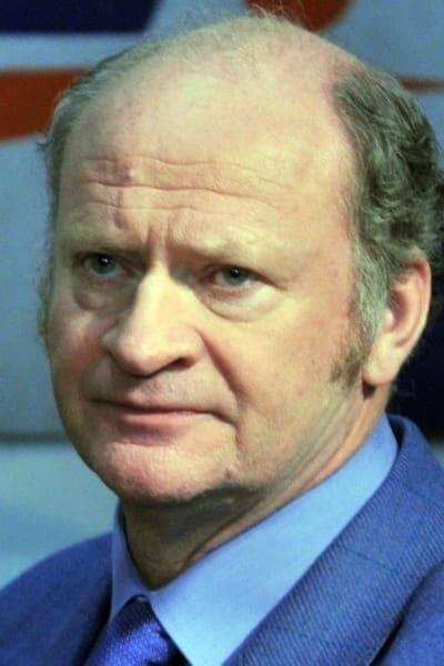 Stéphane Boucher