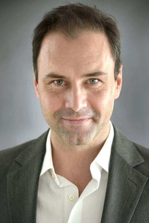 Cory Chetyrbok