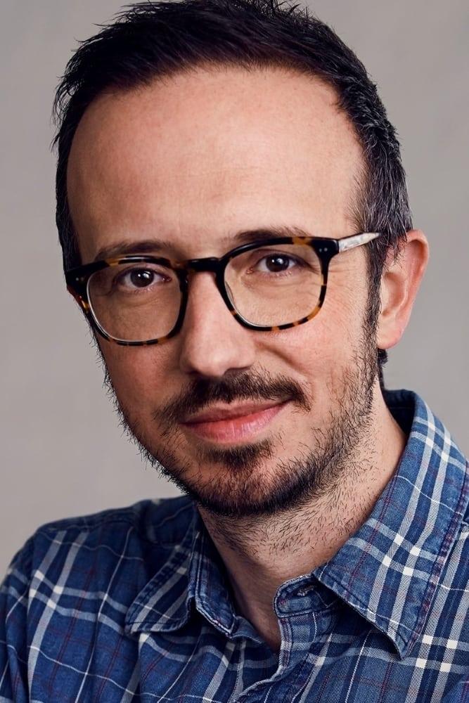 Ian B. Goldberg