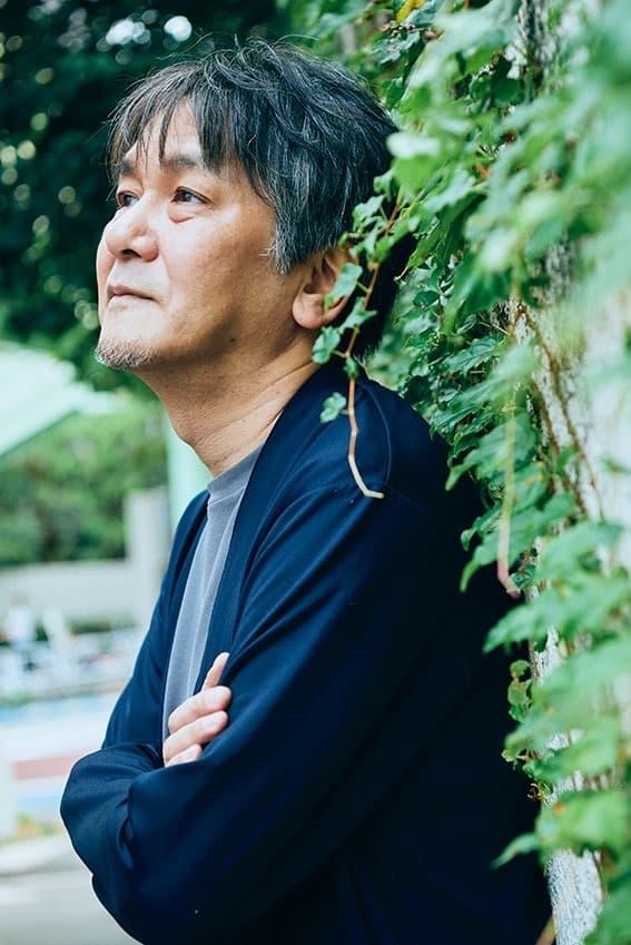 Yoshikazu Okada
