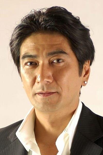 Kôjiro Shimizu