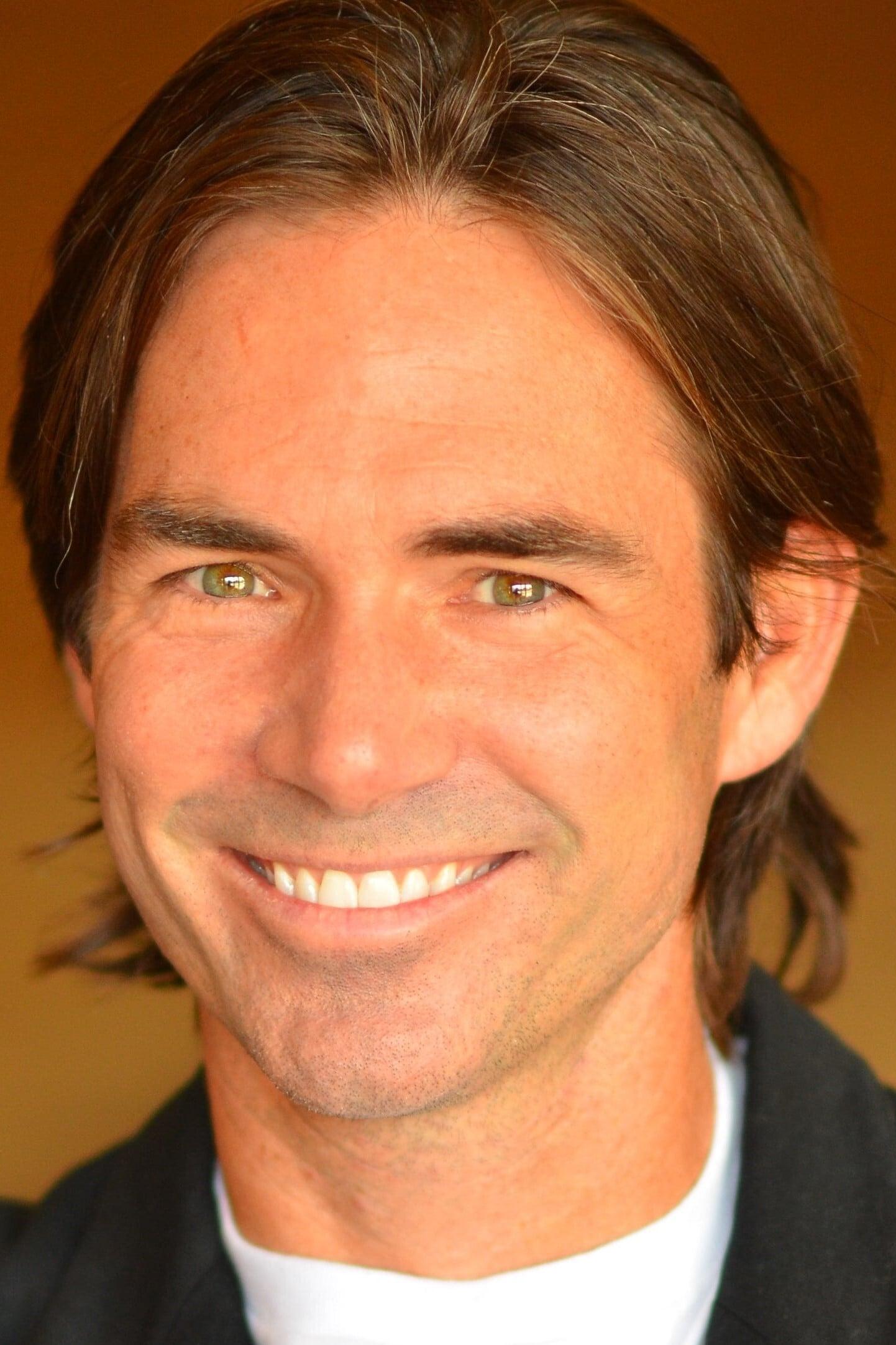 Chris Todd