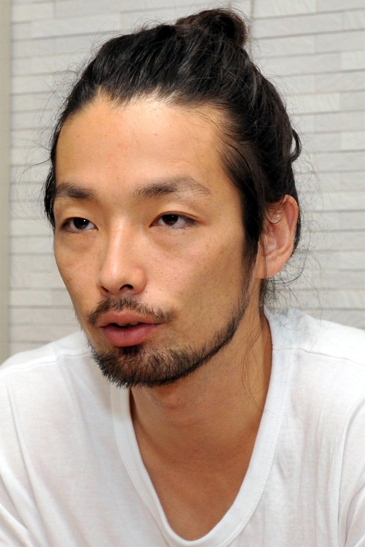 Mirai Moriyama