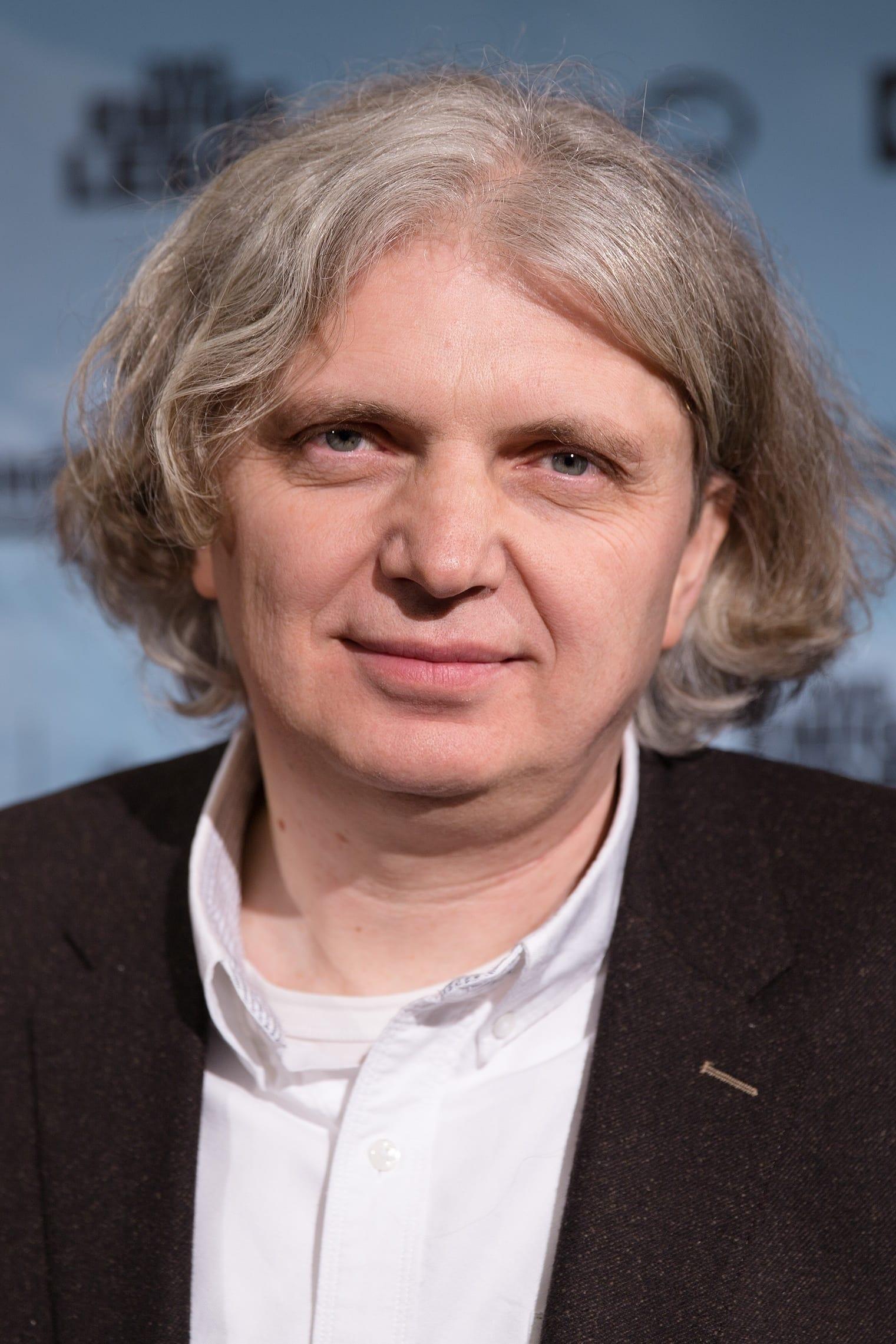 Wolfgang Murnberger