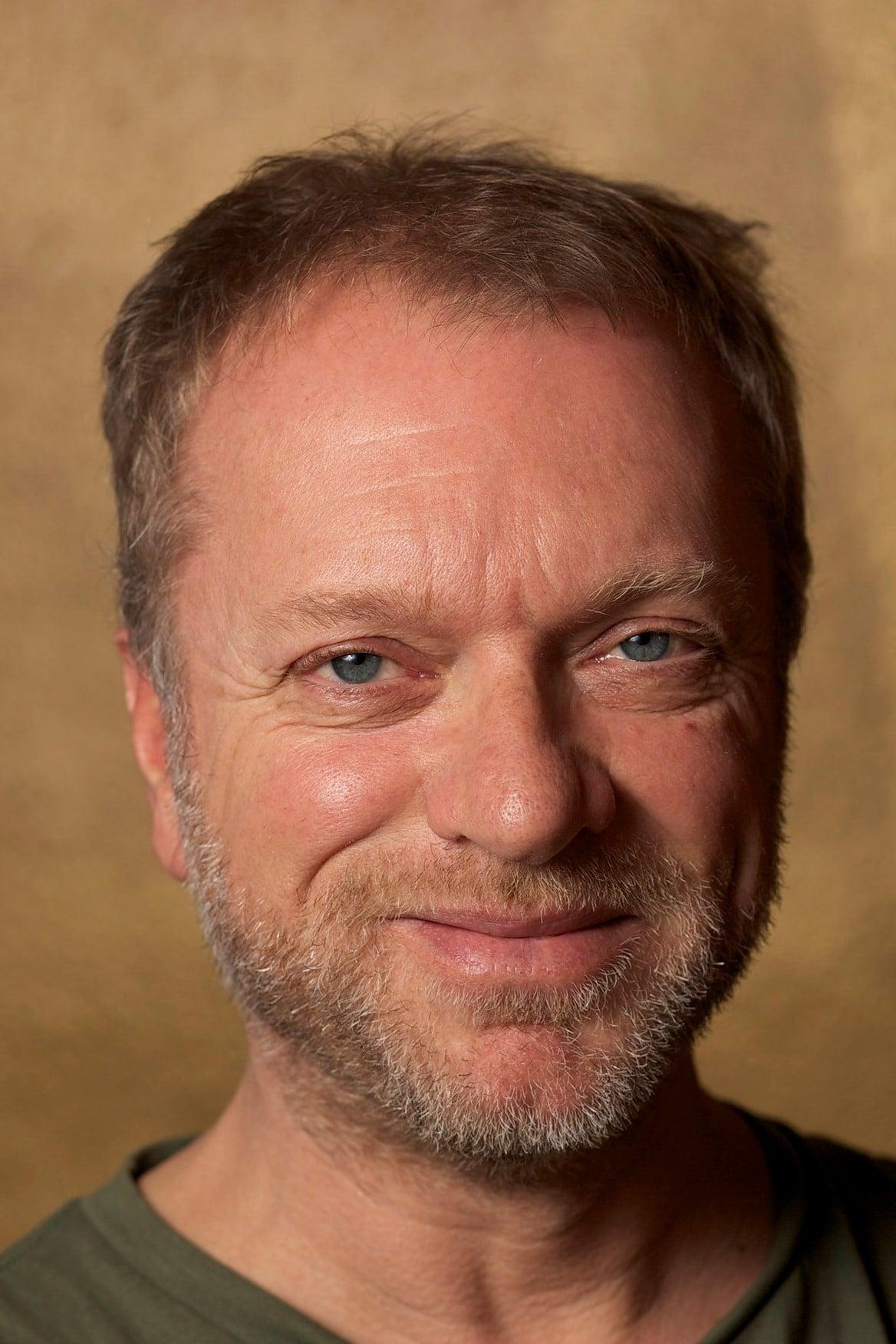 Reinhard Nowak