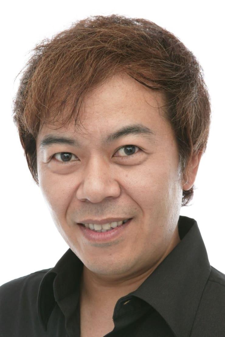 Nobutoshi Canna
