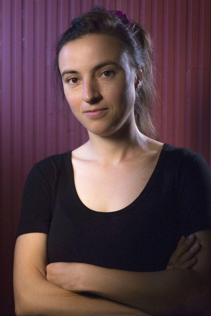 Sophie Bédard Marcotte