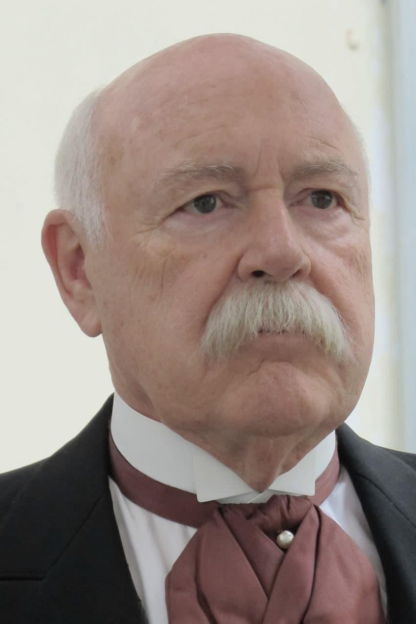Eric P. Caspar