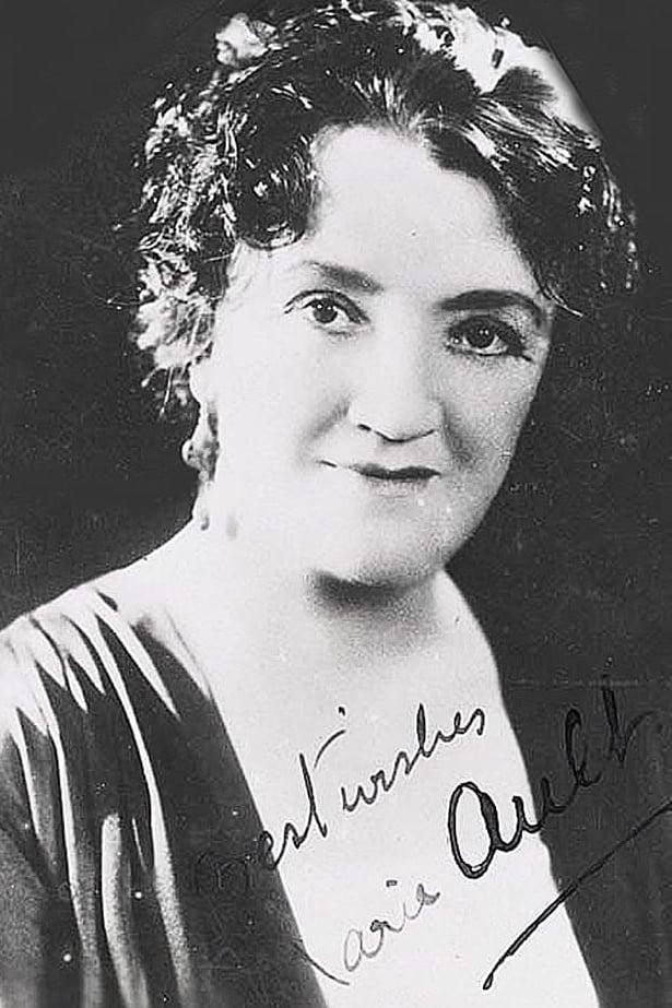 Marie Ault