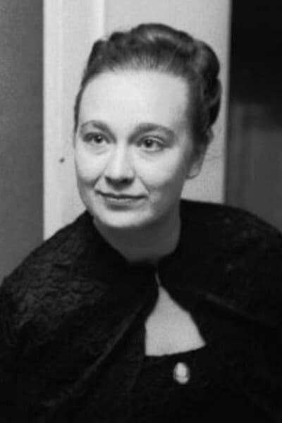 Iris-Lilja Lassila