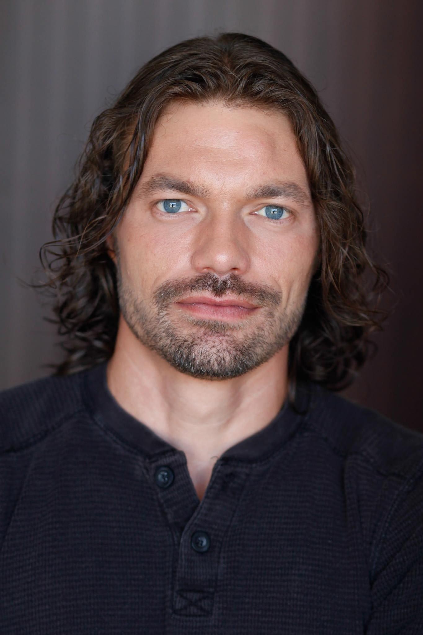 Seth Gandrud