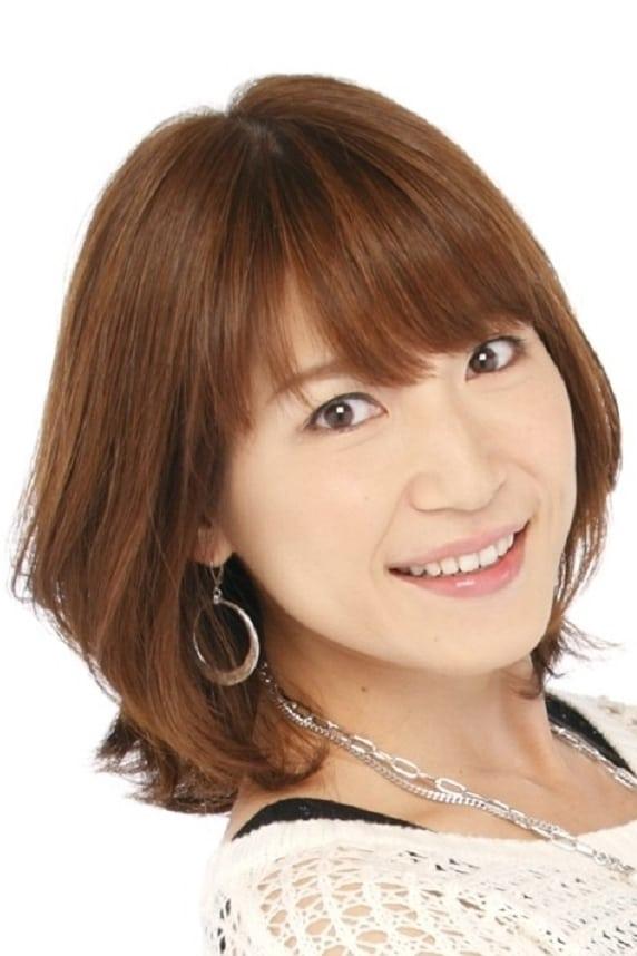 Chie Nakamura