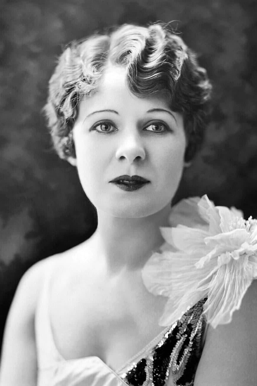 Margaret Irving