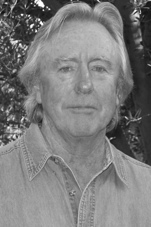Graeme Clifford