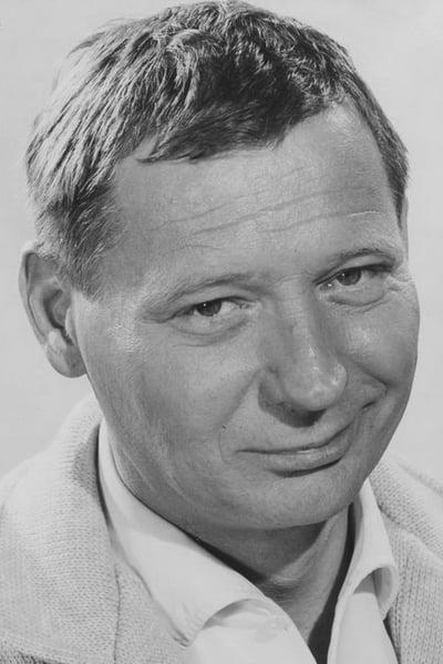 Paul Hagen