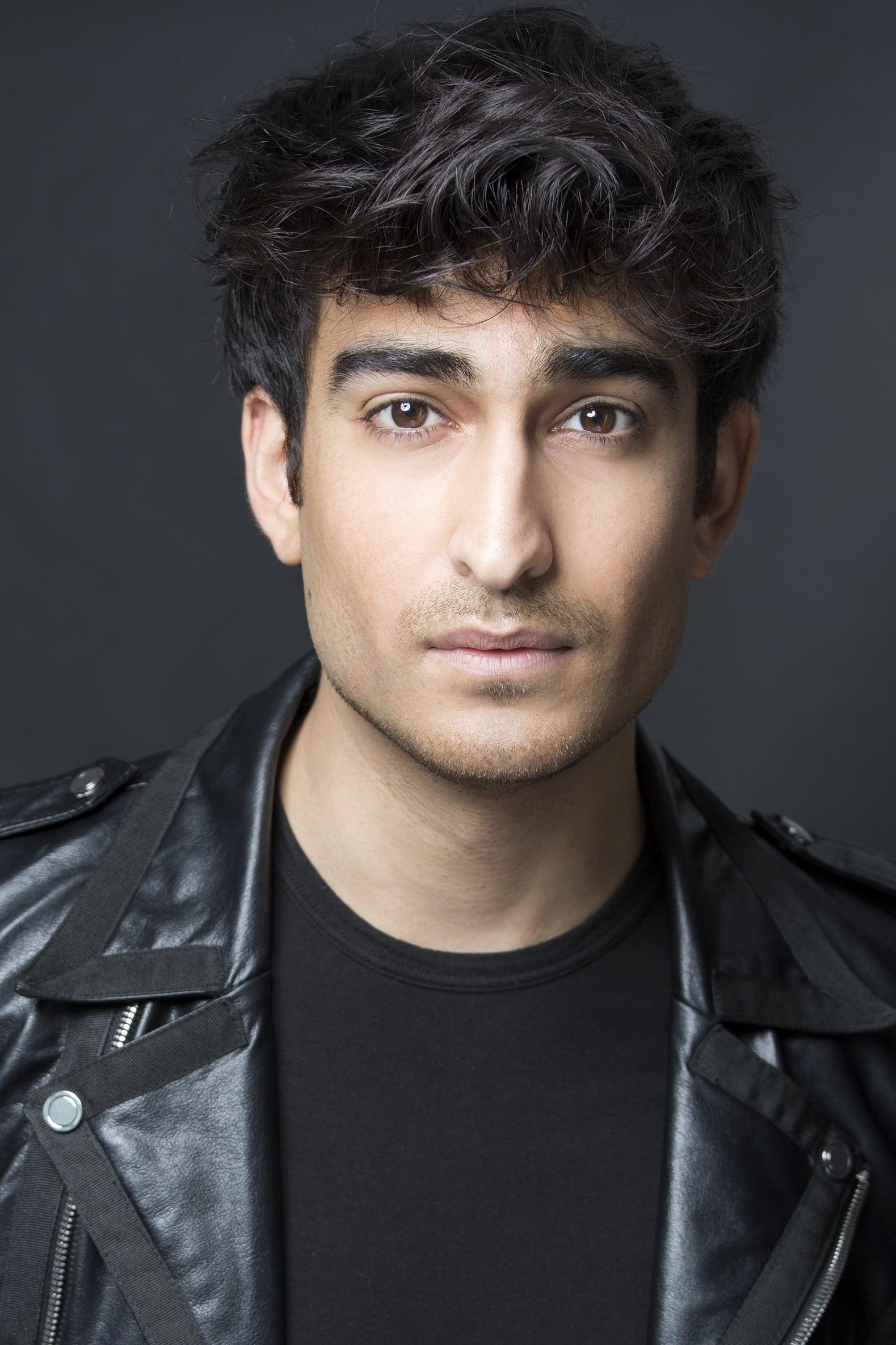 Wahab Chaudhry