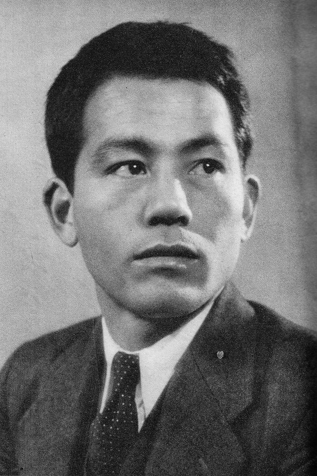 Chishū Ryū