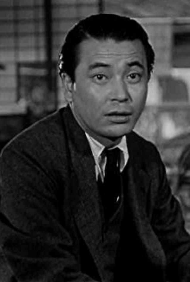 Hiroshi Nihon'yanagi