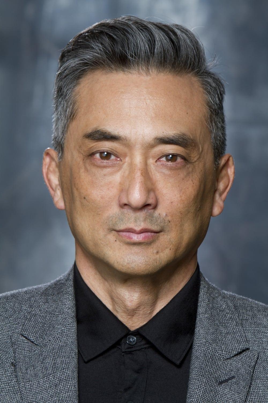 Paul Nakauchi