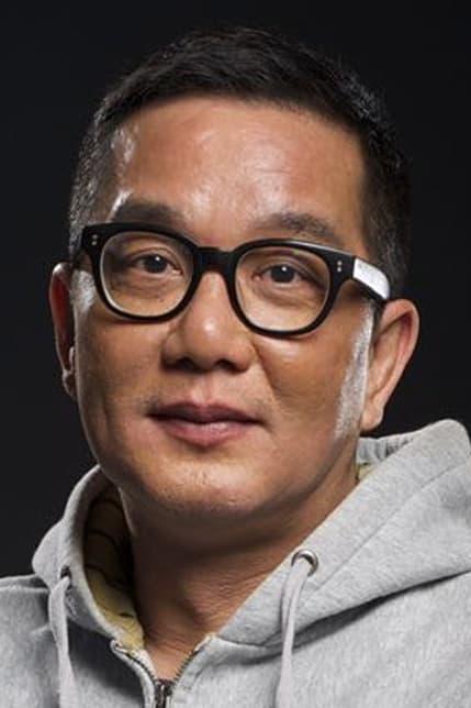 Raymond Yip Wai-Man