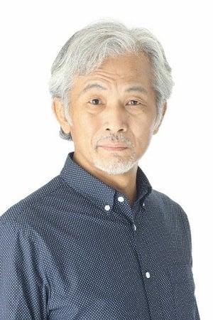 Masahiko Tanaka