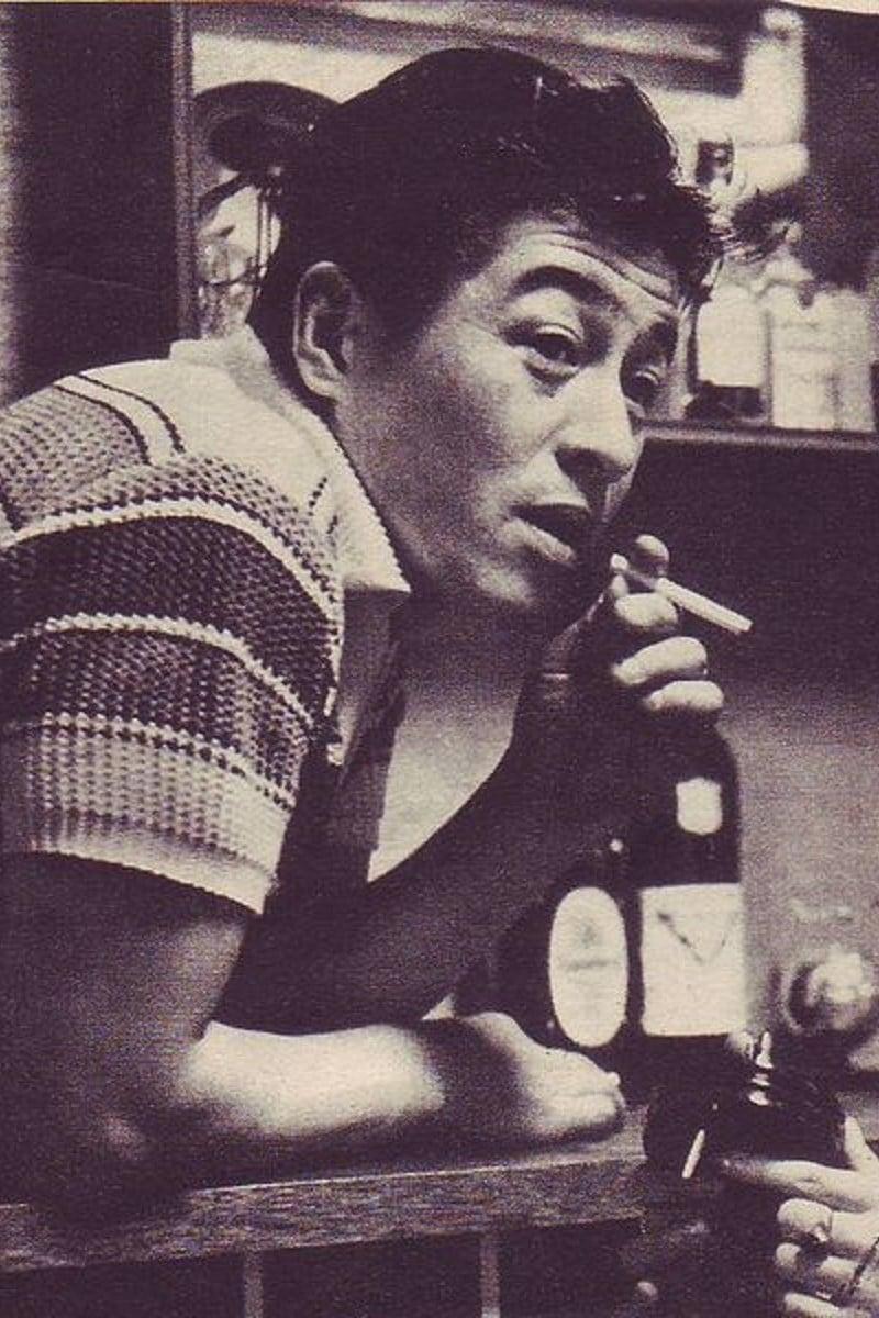 Toshiaki Minami