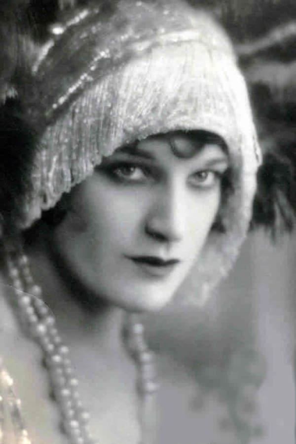Edna Mae Cooper