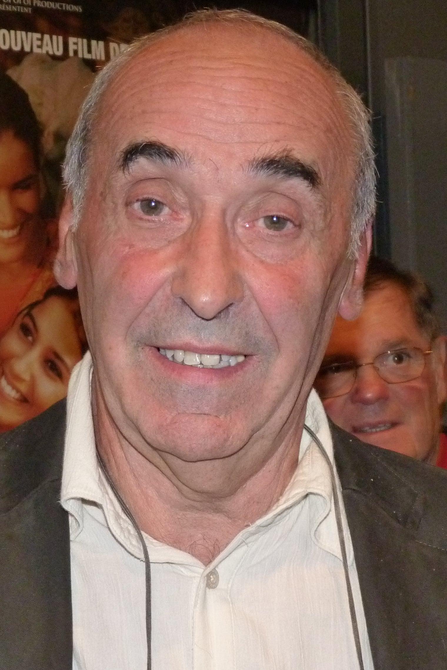 Alain-Michel Blanc