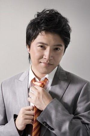 Ahn Jae-mo