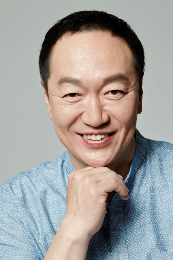 Park Sang-myeon