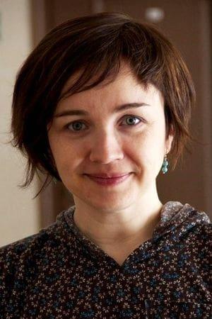 Yekaterina Gorokhovskaya