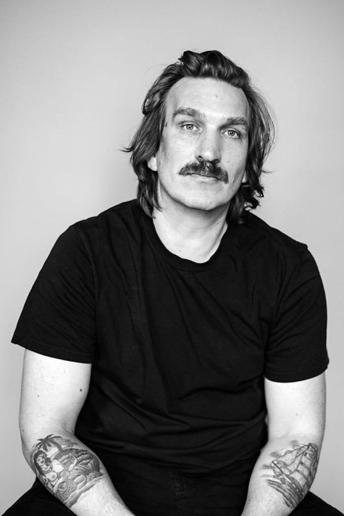 Karsten Antonio Mielke
