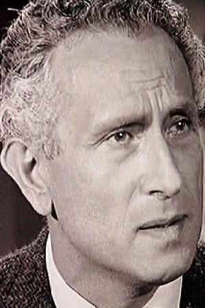 Gregory Morton