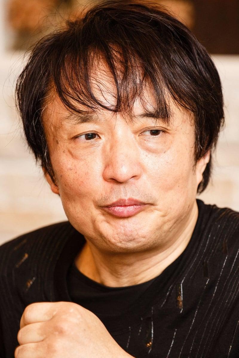 Masatoshi Yamaguchi