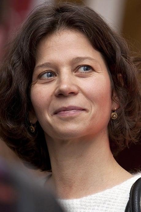 Marie-Hélène Dozo