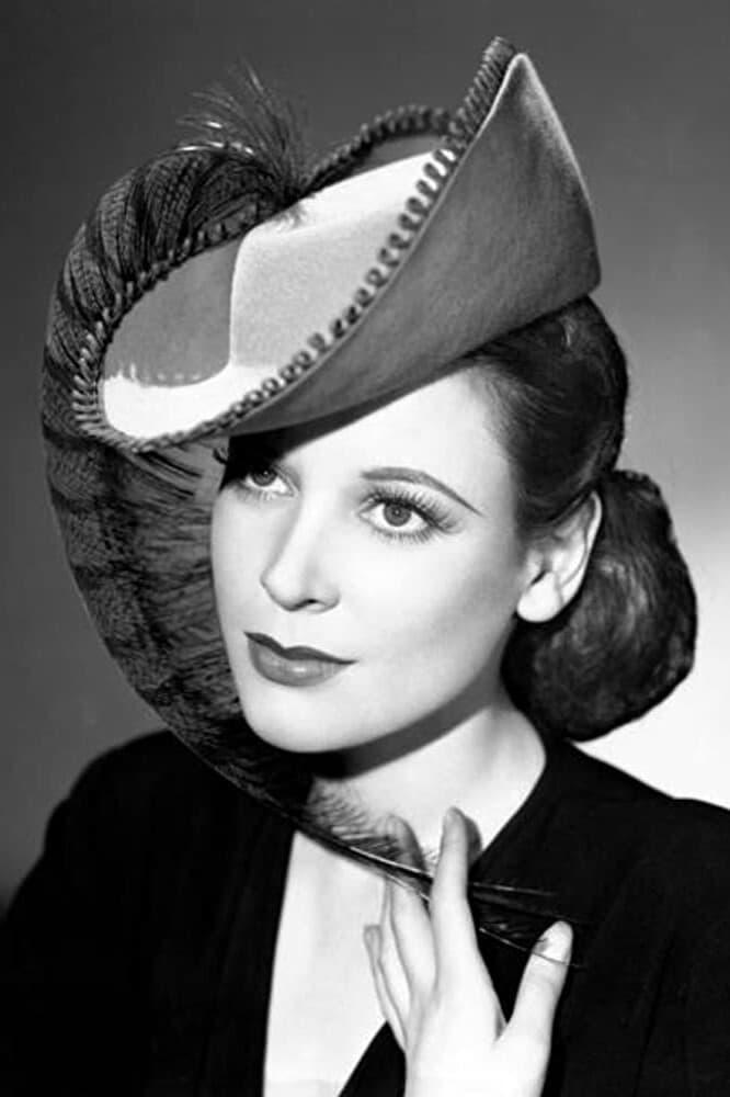 Irene Winston