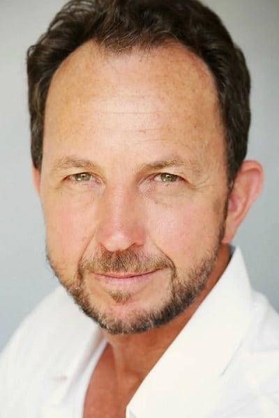 Geoff Allen