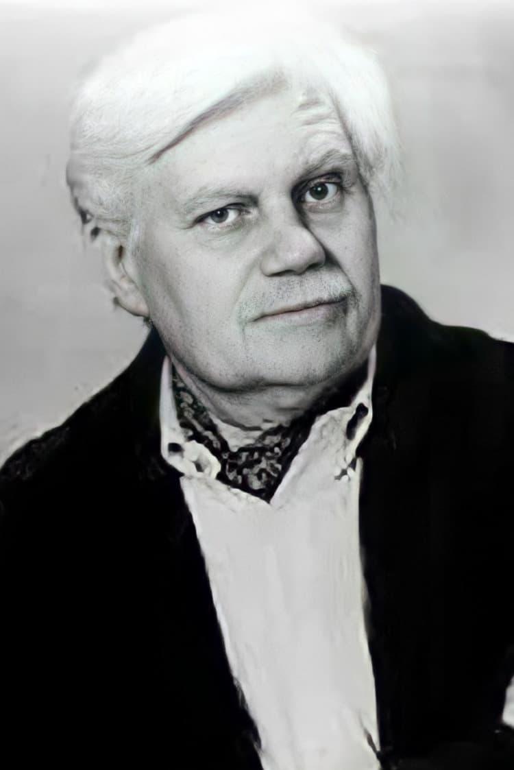 Bill Wiley