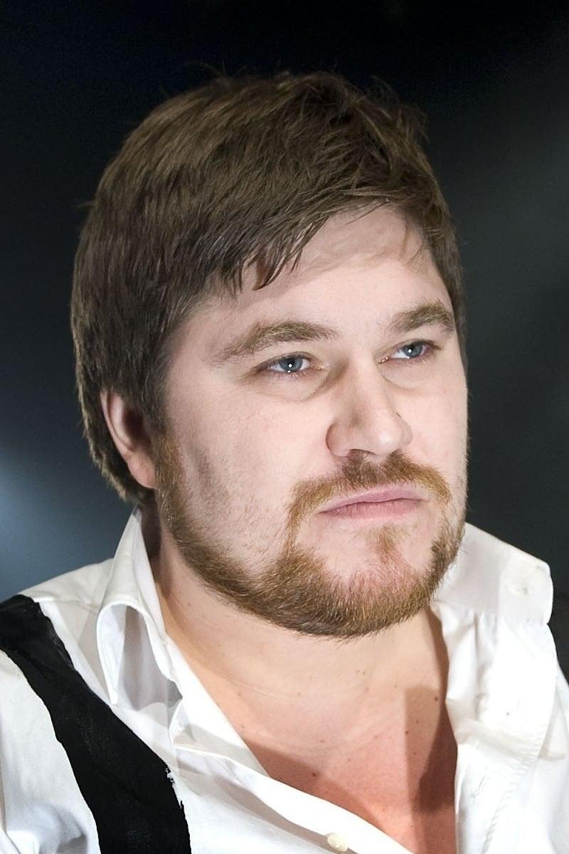 Rasmus Bjerg
