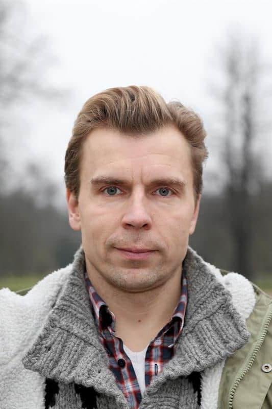 Søren Vejby