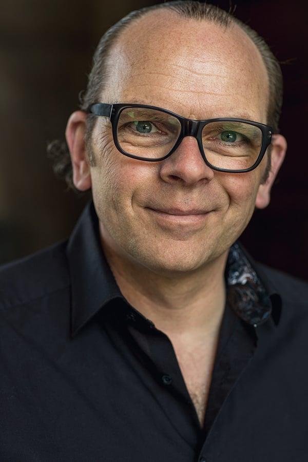 Andreas Schröders