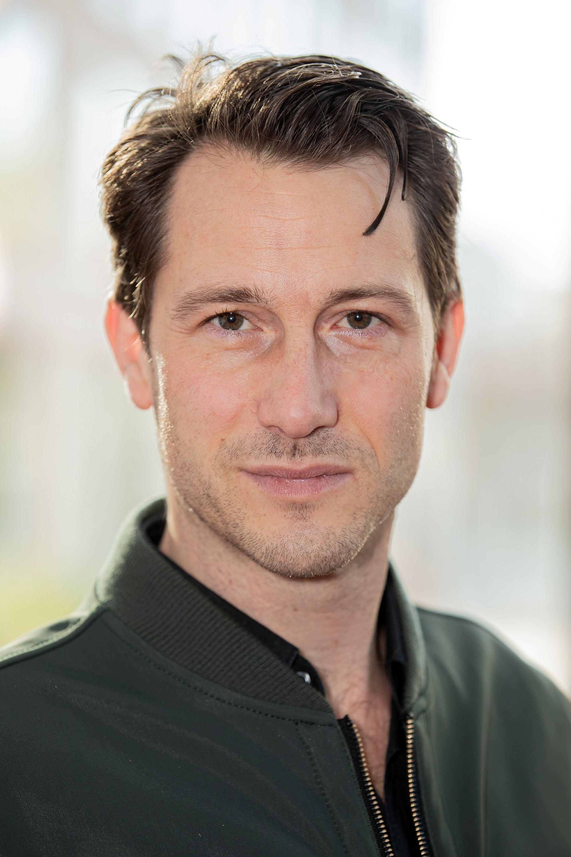 David Rott