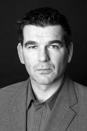 Magnus Roosmann