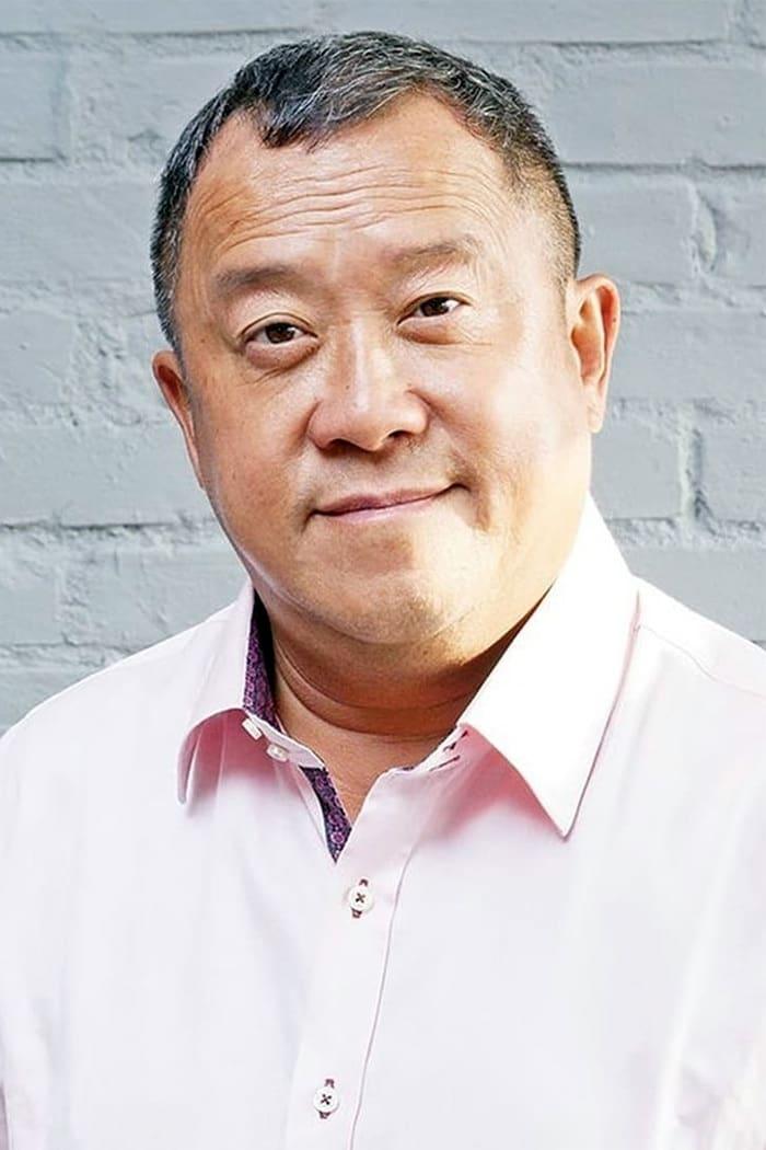 Eric Tsang Chi-Wai