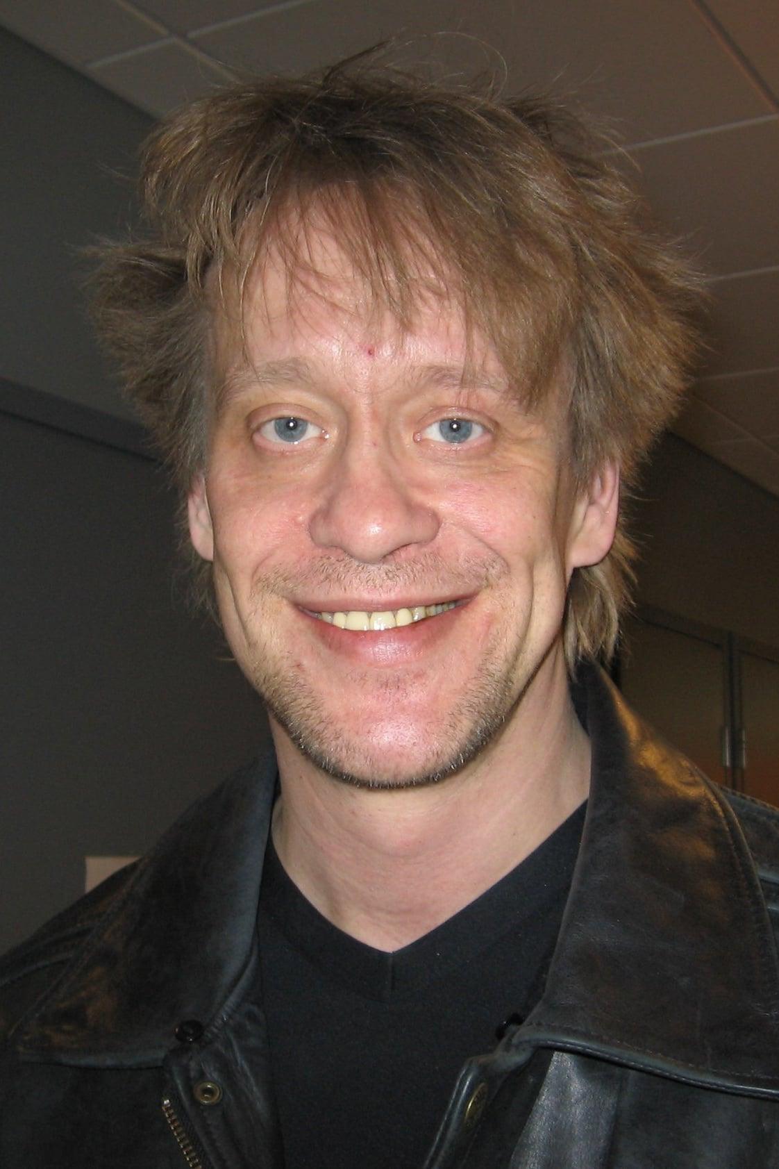 Martti Syrjä