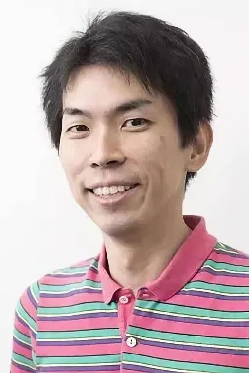 Takahiko Kyougoku