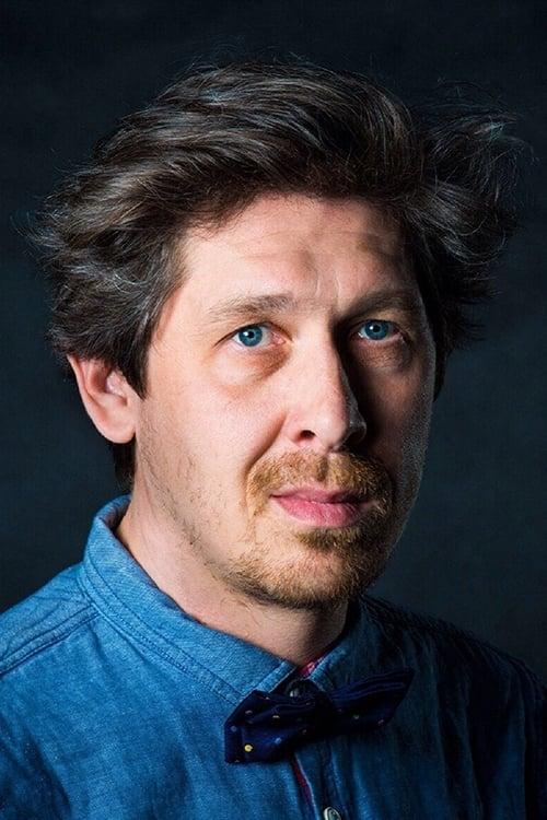 Dmitry Mukhamadeyev