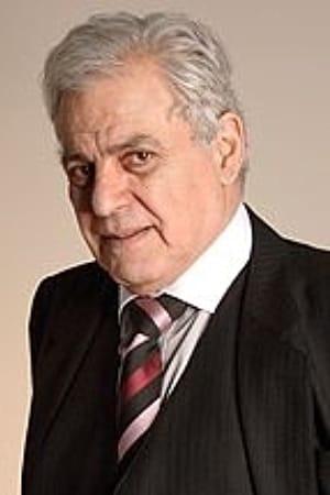 Anthony Fridjhon