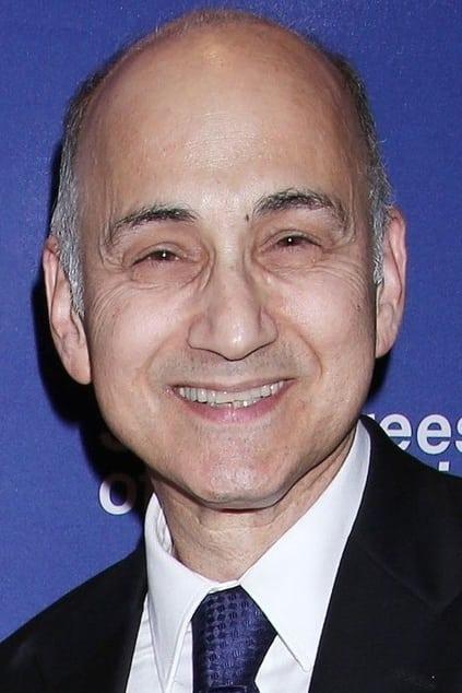 Ned Eisenberg